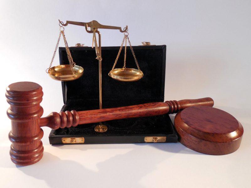 law constitution